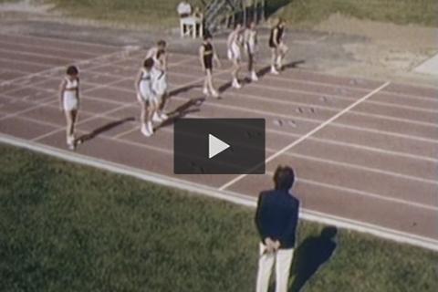 Torsdagshumor: De här olympiska spelen har något för alla löpare!
