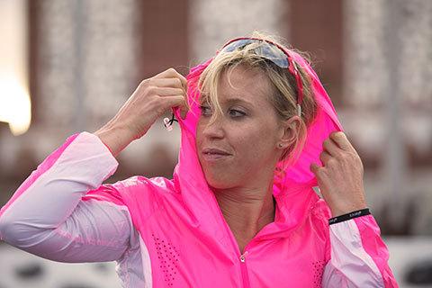 Lisa Nordén med i VM-seriedebuten