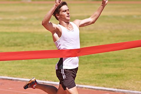 3 smarta drag som ger dig övertag på tävling