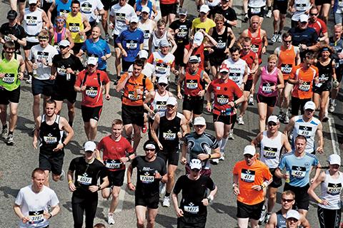 Rättelse: Startdatum för Maratonprogrammet i RW nr 1
