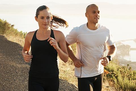 3 tips på lunchpass för dig som ska springa maraton