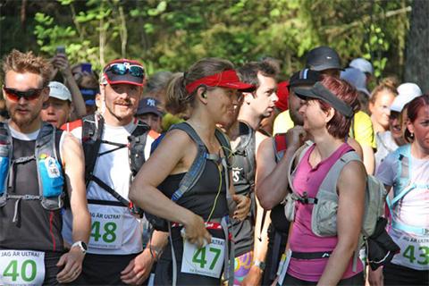 Tjejmarathon utmanar tjejer och killar – och satsar ekologiskt