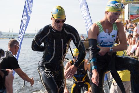 Här avgörs SM i triathlon och duathlon