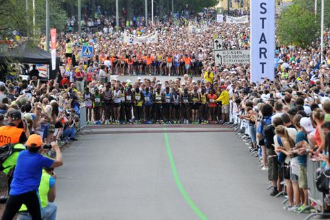Testa formen inför Göteborgsvarvet och Stockholm Marathon