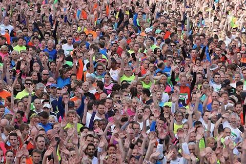 Vilken löparhelg! VM-medaljer och näst snabbaste maratontiden på 10 år