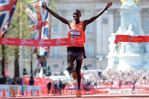 Herrarnas London Marathon blir en mästarkamp