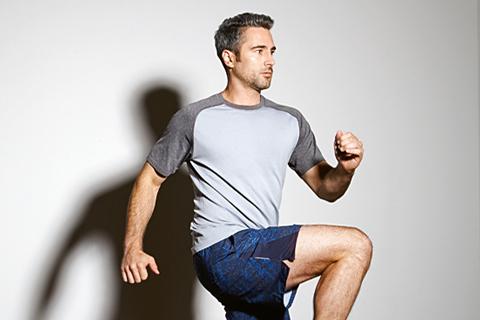 Träna höftböjarna och bli en starkare löpare
