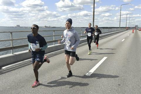Världsunika Wings for Life World Run är tillbaka igen