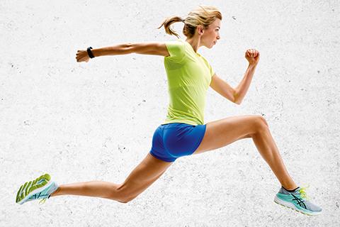 Starka knän! 3 övningar som bygger din löpstyrka