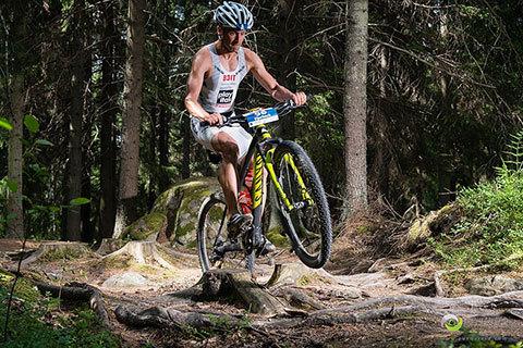 Xterra Sweden – terrängtriathlon för alla