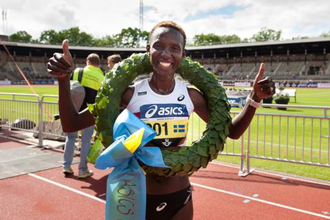 Stockholm Marathon i siffror: Flest segrar, antal nationer och mycket mer