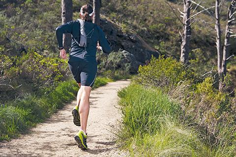 4 träningsupplägg som gör dig till en snabbare traillöpare