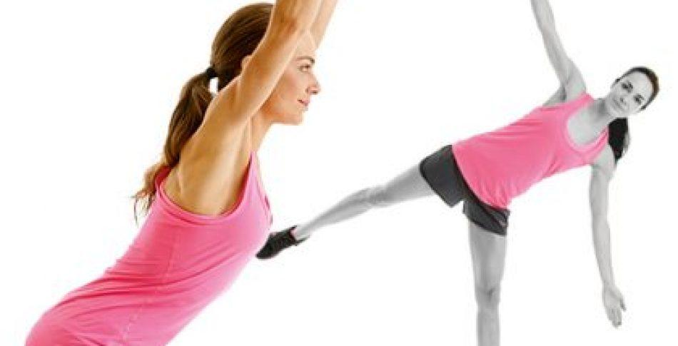 Styrka på stående fot – fyra övningar som tränar upp din bålstyrka