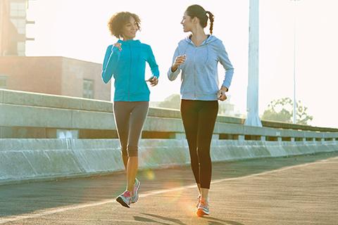 Tipsen som gör det lättare att springa på morgonen