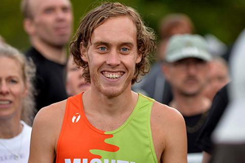 Rättelser: Rekordhållare på milen och kategorisering