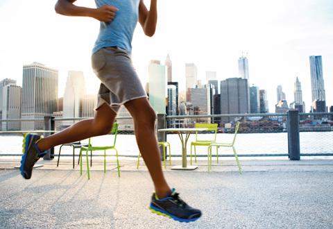 5 urbana och sociala löparklubbar i New York