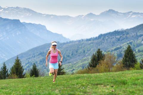 5 steg till att börja kalla dig själv löpare