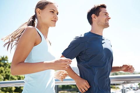 3 enkla sätt att göra löpningen roligare