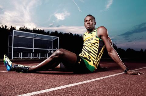 Träna som världens snabbaste: Här är Usain Bolts löpstyrkeövningar