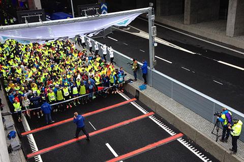Lidingöloppet och Trafikverket planerar för världens största löpevent – år 2025