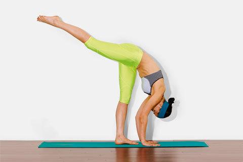 Påskynda återhämtningen med fyra enkla övningar