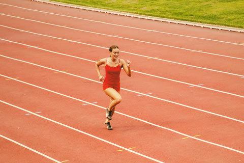 """3 tips för att springa """"negativa splittar"""" på tävling"""