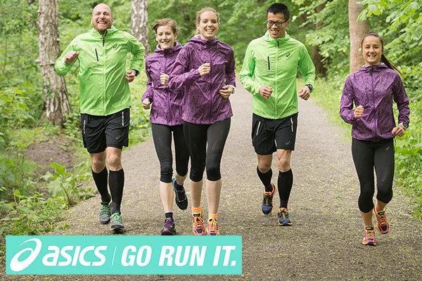 Pannben och pallplats – Så gick det för Team ASICS Go Run It i Ultravasan