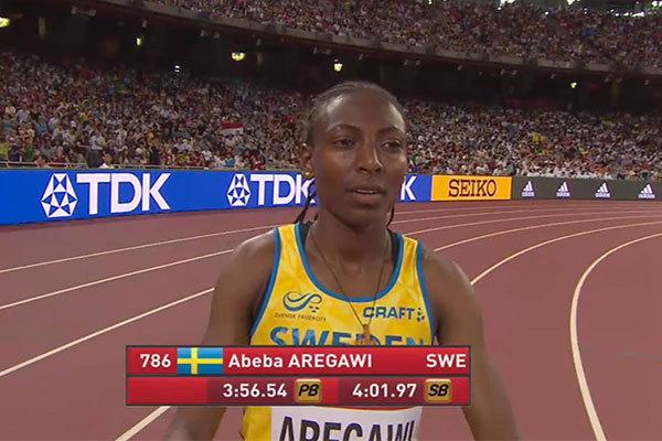 Så har det gått för de svenska löparna i VM