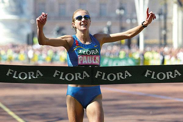 Paula Radcliffes 5 bästa maratontips