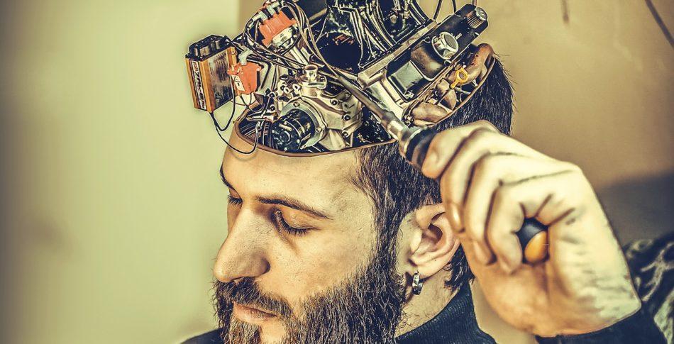 Hjärnuthållighetsträning