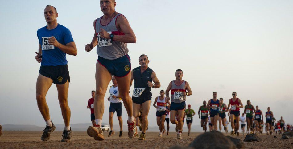 Polariserad träning ger resultat