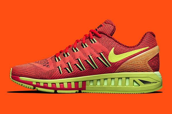 Ny skoteknik från Nike – spana in Odyssey