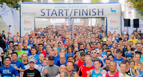 Tillsammans kan vi springa för att göra skillnad!