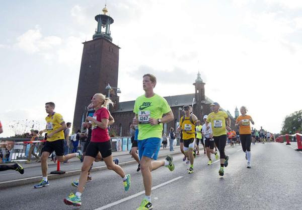 Startklar! Våra bästa tips inför Stockholm Halvmarathon