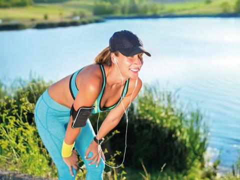Lättare, snabbare och friskare löpare – med ett enda enkelt knep!