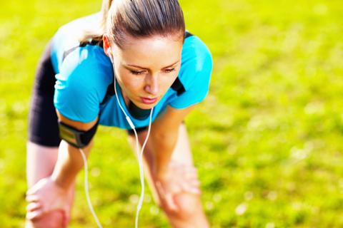 Så tränar du med astma – 8 tips som tar dig långt!