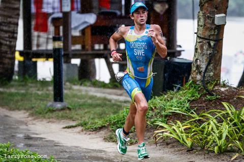 Inför Ironman i Hawaii
