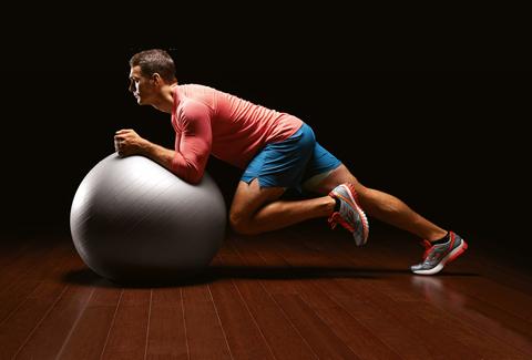 Styrketräna dig till ett bättre löpsteg – och snabbare tider!