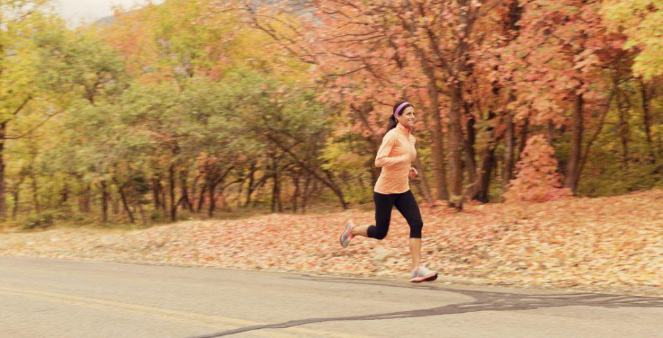Behåll motivationen i höst! Del 2 | Tröskelpass & Långa intervaller