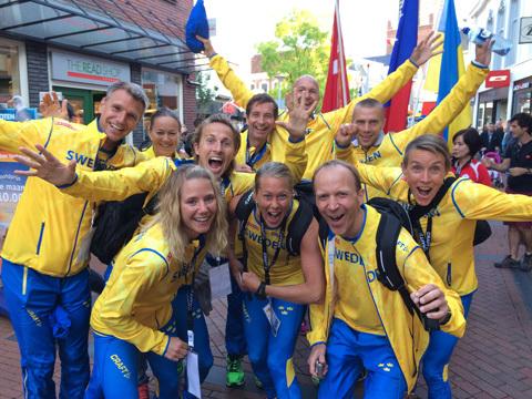 Därför är Sverige ultrabäst!
