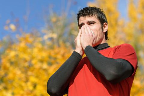 Tips och råd för förkylning och löpning