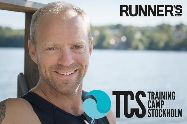 Training Camp Stockholm – löpanalys och föreläsningar med RW!