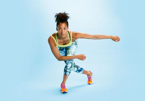 5 grymma övningar för återuppbyggnad av musklerna!