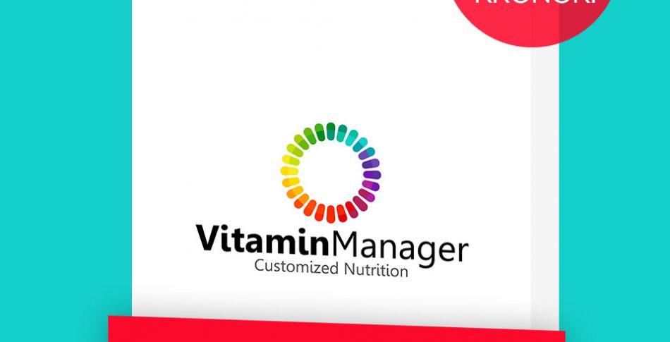 Tävla om julklapp från Vitamin Manager!