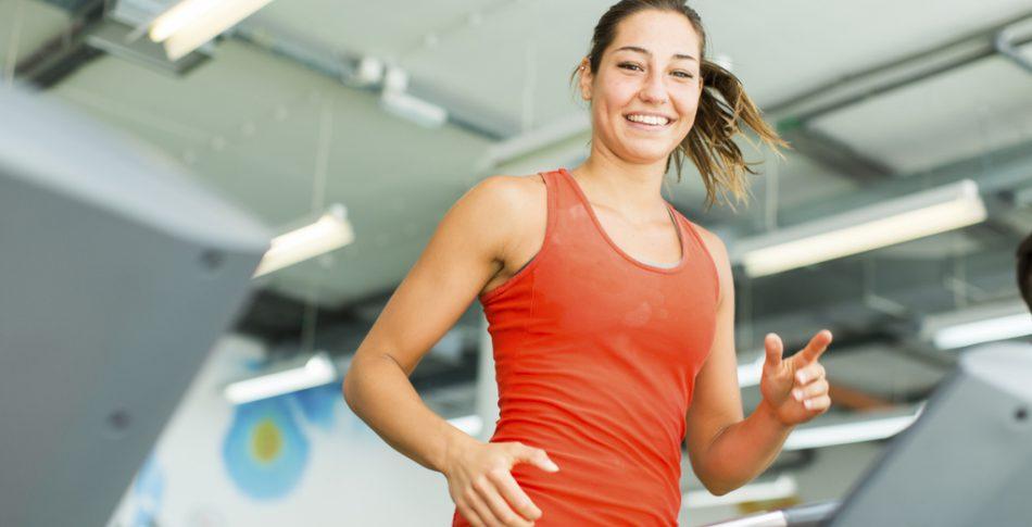 8 tips för bättre och roligare löpbandsträning
