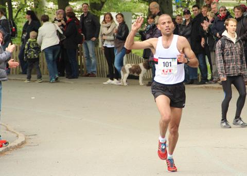 Adil Bouafif avstängd för dopingförseelse