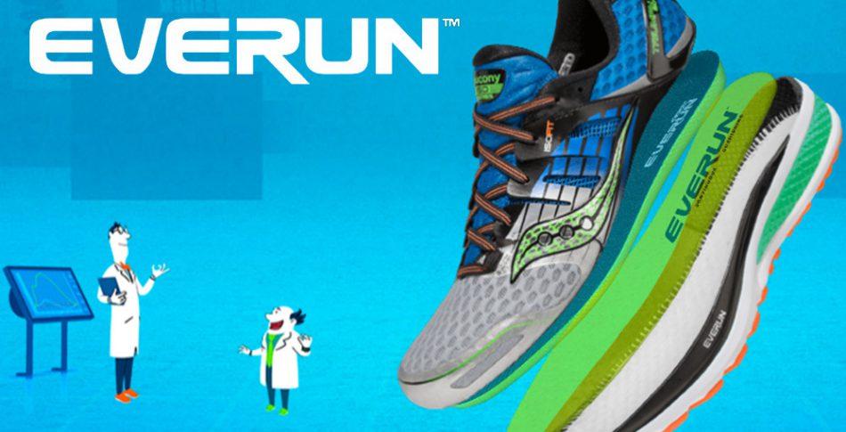 Blev du testlöpare av Sauconys nya EVERUN-teknologi  - Runner s World 124a16707ba43