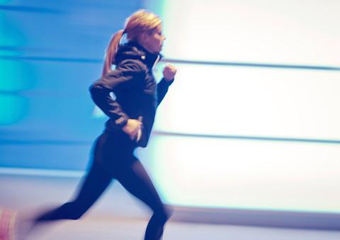 Löparstatistik – så springer löpare världen över