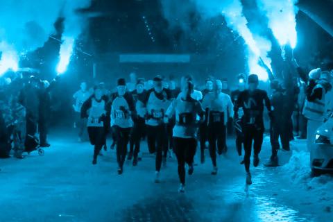 Rundays Löparskola: Så laddar du inför helgens Winter Run!