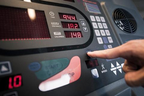 5 löpbandsmisstag – och hur du fixar dem
